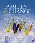 Families & Change: Coping with Stressful Events and Transitions Cover Image