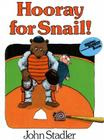 Hooray for Snail! Cover Image