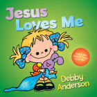 Jesus Loves Me (Cuddle And Sing Series) Cover Image