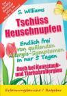 Tschüss Heuschnupfen - Endlich Frei Von Quälenden Allergie-Symptomen in Nur 5 Tagen Cover Image