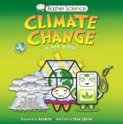 Basher Science: Climate Change Cover Image