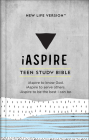 iAspire Teen Study Bible: New Life Version Cover Image