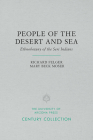 People of the Desert and Sea: Ethnobotany of the Seri Indians (Century Collection) Cover Image