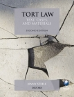 Tort Law: Text, Cases, and Materials Cover Image