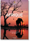 National Geographic. Le Tour Du Monde En 125 Ans. l'Afrique Cover Image
