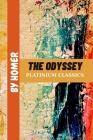 The Odyssey by Homer Cover Image