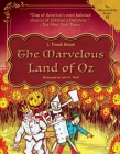 The Marvelous Land of Oz (The Wizard of Oz Series #2) Cover Image