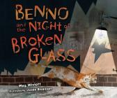Benno and the Night of Broken Glass Cover Image