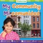 My Community/Mi Comunidad Cover Image
