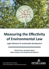 Measuring the Effectivity of Environmental Law: Legal Indicators for Sustainable Development Cover Image