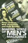 Making Sense of Men's Magazines Cover Image