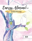 Energy Almanac, 2021 Cover Image