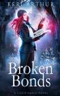 Broken Bonds Cover Image