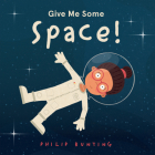 Give Me Some Space! Cover Image