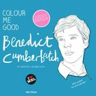 Colour Me Good Benedict Cumberbatch Cover Image