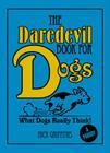 Daredevil Book for Dogs Cover Image