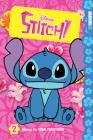 Disney Manga: Stitch! Volume 2 Cover Image