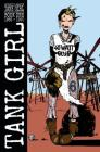 Tank Girl: Color Classics Book 1 1988-1990 Cover Image