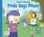 Freda Says Please (I See I Learn #15) Cover Image