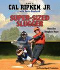 Super-Sized Slugger Cover Image