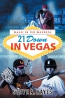 21 Down In Vegas: Magic in the Madness Cover Image