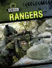 Rangers (Us Special Forces (Gareth Stevens)) Cover Image