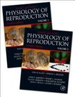 Knobil and Neill's Physiology of Reproduction Cover Image