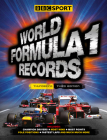 BBC Sport World Formula 1 Records Cover Image
