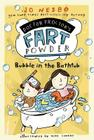 Bubble in the Bathtub (Doctor Proctor's Fart Powder) Cover Image