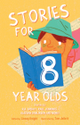 Stories for 8 Year Olds Cover Image