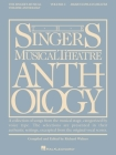 The Singer's Musical Theatre Anthology - Volume 3: Mezzo-Soprano/Alto Book Only Cover Image