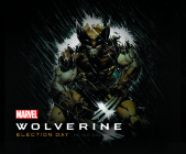 Wolverine: Election Day Cover Image