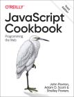 JavaScript Cookbook: Programming the Web Cover Image