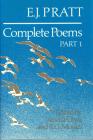 E.J. Pratt: Complete Poems (Collected Works of E.J.Pratt) Cover Image