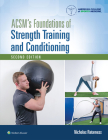 Acsm's Foundations of Strength Training and Conditioning (American College of Sports Medicine) Cover Image