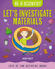 Let's Investigate Materials Cover Image