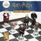 Harry Potter Origami Chess Cover Image