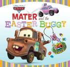 Mater and the Easter Buggy Cover Image