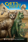 Cats of Egypt (AUC Press Nature Foldouts) Cover Image