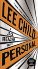 Personal (with Bonus Short Story Not a Drill): A Jack Reacher Novel Cover Image