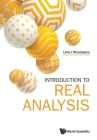 Introduction to Real Analysis Cover Image