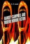 Ramsey Campbell and Modern Horror Fiction (Liverpool Science Fiction Texts and Studies #23) Cover Image