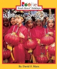 Chinese New Year (Rookie Read-About Holidays: Previous Editions): January/February Cover Image