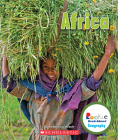 Africa (Rookie Read-About Geography: Continents) Cover Image
