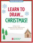 Color Bk-Learn to Drawchristma Cover Image