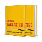 Quentin Tarantino: The iconic filmmaker and his work (Iconic Filmmakers Series) Cover Image