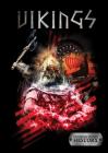 Vikings (Exploring British History) Cover Image