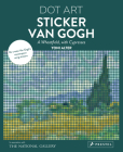Sticker Van Gogh: Dot Art Cover Image