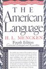 American Language Cover Image