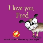 I Love You, Fred Cover Image
